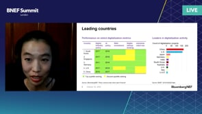 """Watch """"<h3>BNEF Talk: National Leaders in Digital Technology: Who's Posed to Win? by Danya Liu, Analyst, Digital Industry, BloombergNEF</h3>"""""""