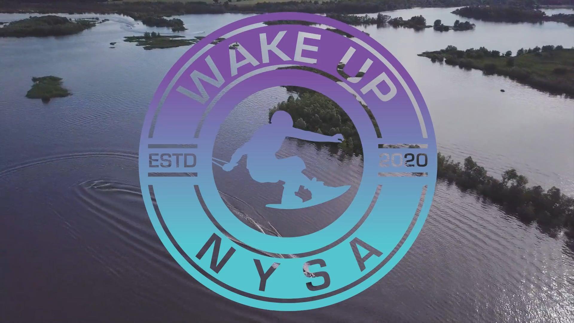 Wake up Nysa