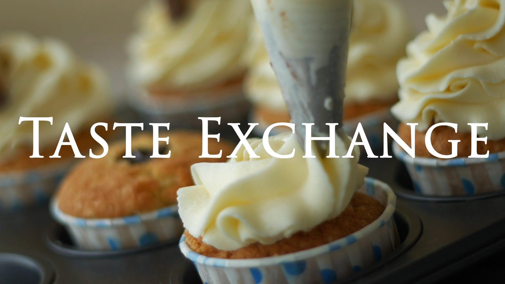 Taste Exchange Show - Teaser