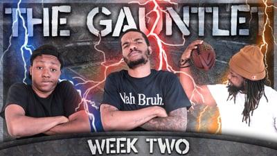 The Madden 21 Team Gauntlet! - Stream Replay