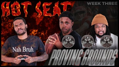 Madden Beef Hot Seat & Proving Grounds! - Stream Replay