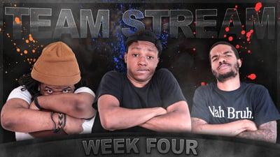 Ninja Member Team Stream #3! - Stream Replay Part 1