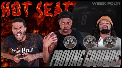 The Madden Beef Hot Seat + Proving Grounds! - Stream Replay