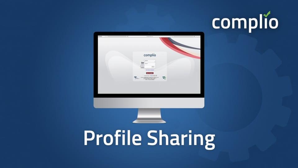 Profile Sharing