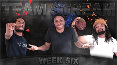 The Fifth Madden Beef Team Stream - Stream Replay Part 1