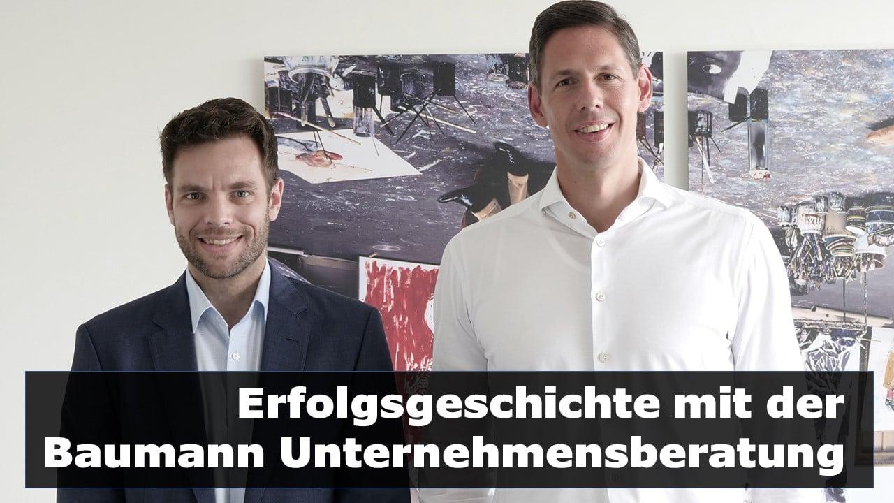 Baumann Unternehmensberatung / Frankfurt am Main