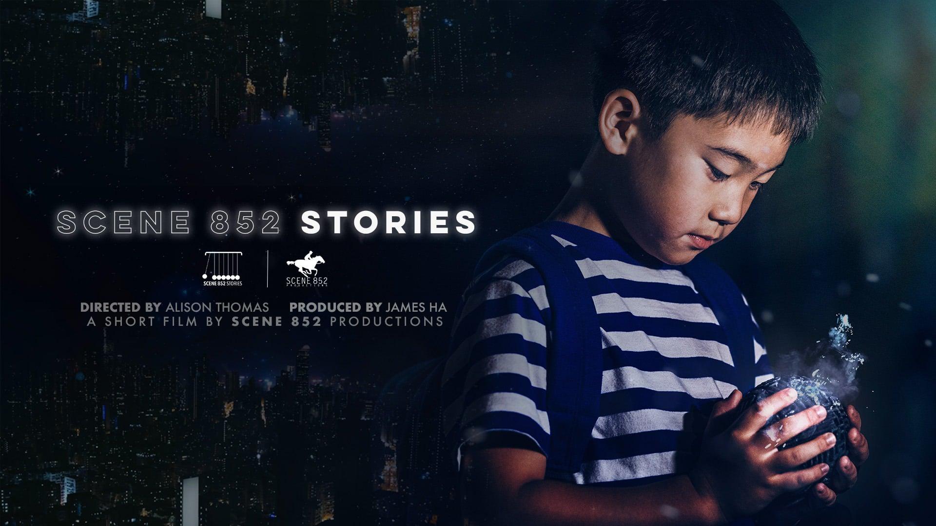 SCENE 852 STORIES