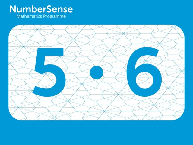 NumberSense Manipulating Numbers: Level 5, Task 6 (Gr.2, T.1, Wkbk 5)