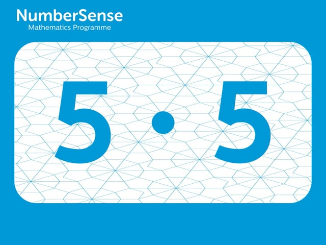 NumberSense Manipulating Numbers: Level 5, Task 5 (Gr.2, T.1, Wkbk 5)