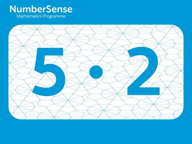 NumberSense Manipulating Numbers: Level 5, Task 2 (Gr.2, T.1, Wkbk 5)