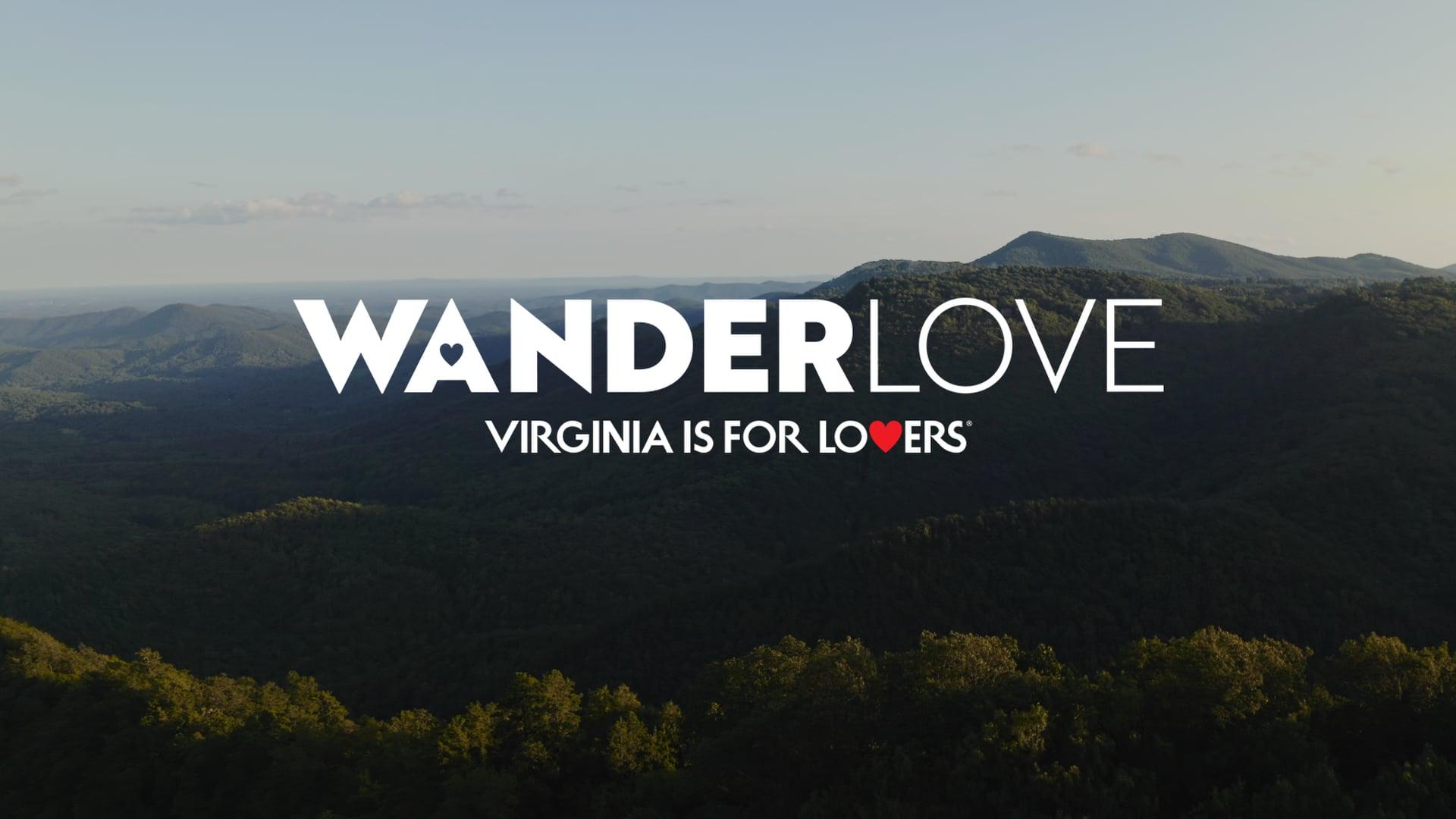 Galax, Virginia - WanderLove