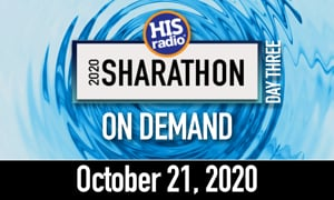 Rob & Lizz On Demand: Wednesday, October 21, 2020