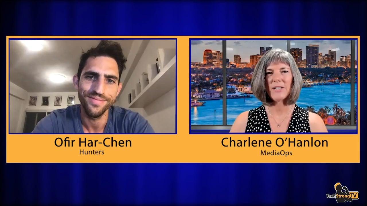 Ofir Har-Chen – TechStrong TV