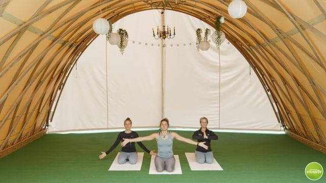 Yoga #11 Inversions