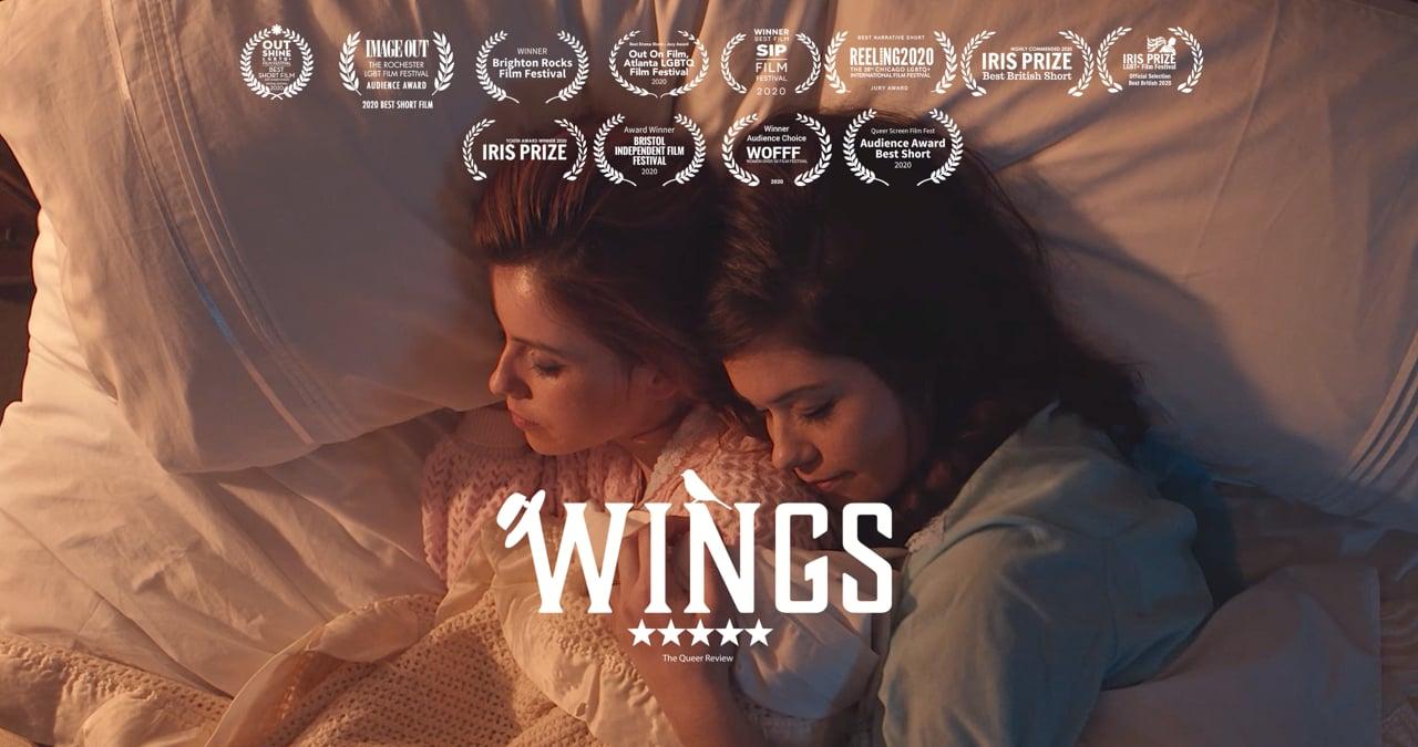 Wings Trailer 2020