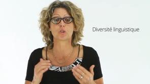 Conférence - Éducation inclusive et diversité linguistique