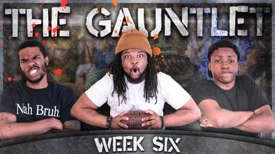Madden Beef Week 5: The Gauntlet - Stream Replay