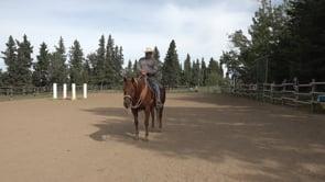 "Riding ""Spooky"" - Anxious Horses"