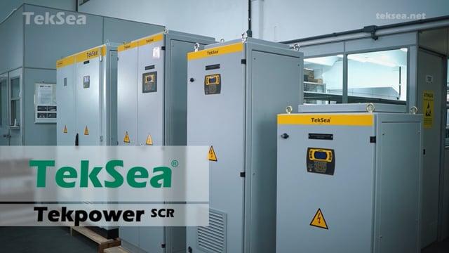 Tekpower (SCR) - Teksea