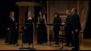 Les Madrigaux de Monteverdi, Livre I