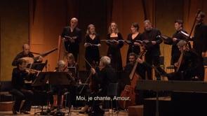 Les Madrigaux de Monteverdi, Livre VIII – 2ÈME PARTIE