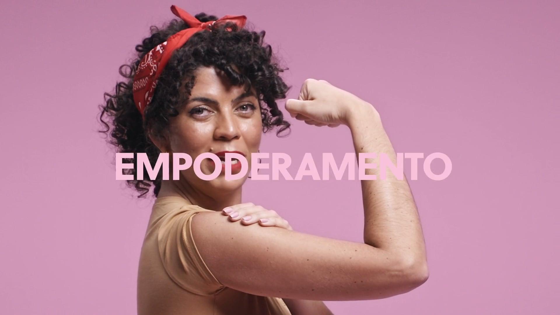 SBT DO BEM - Outubro Rosa - Empodere-se
