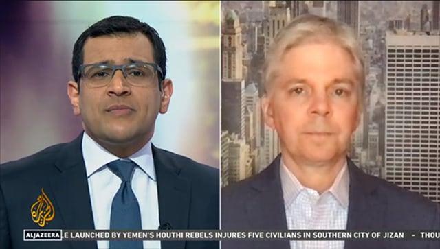 Al Jazeera: 09/20/20