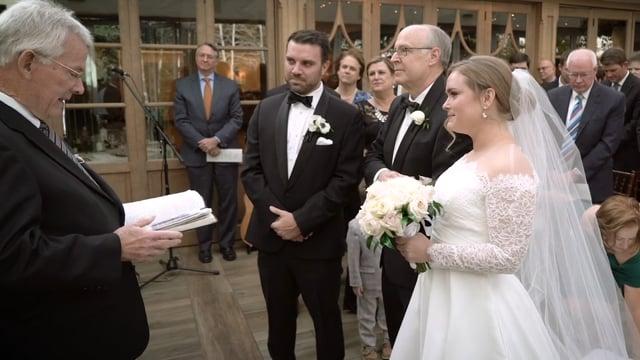 Linda + Scott Wedding Celebration - Sonnenalp at Vail - CO_101720