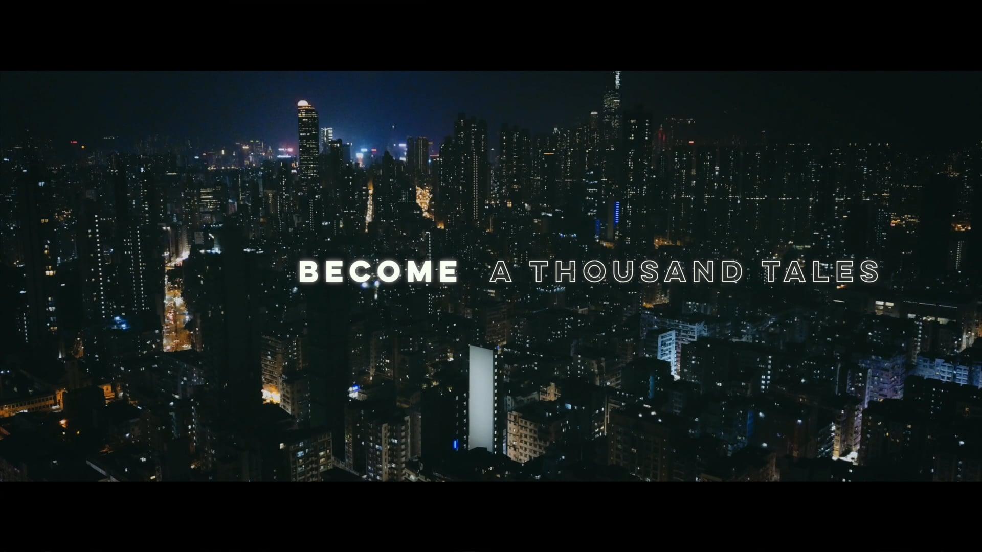 SCENE 852 STORIES Trailer