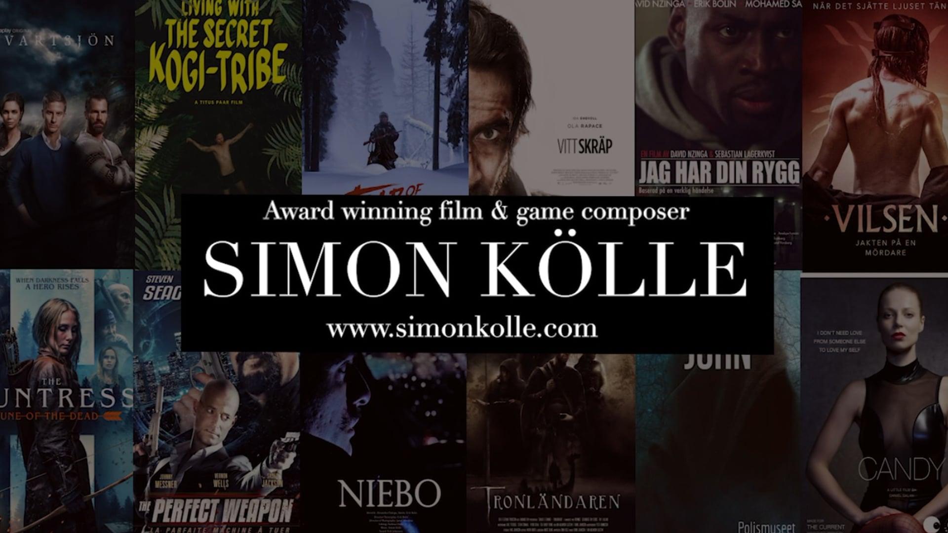 Simon Kölle - Film Music Reel