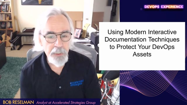 Using modern interactive document techniques to protect your asset
