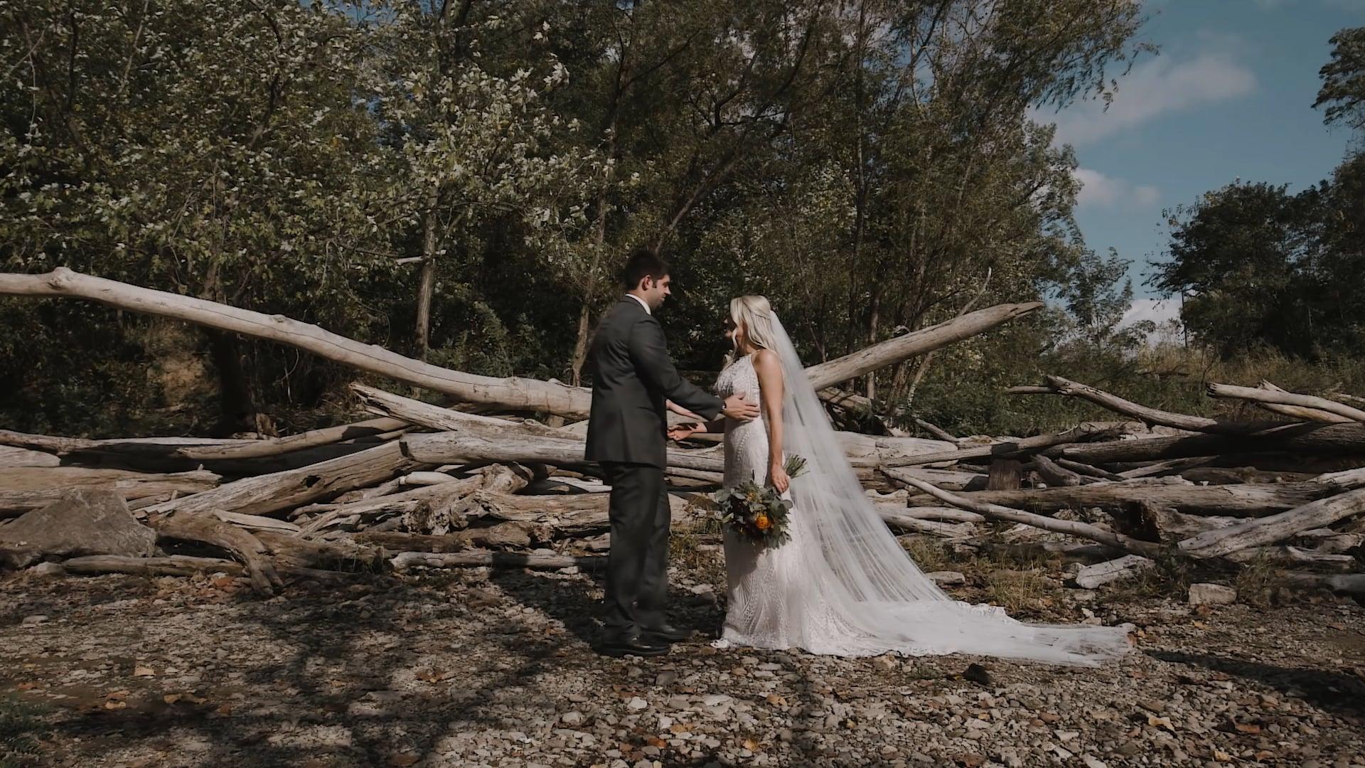 Jason and Jessica Stephany Highlight Video