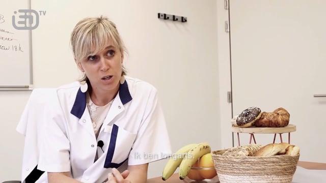 De gazED: Dr. Julie Catteeuw - Roken