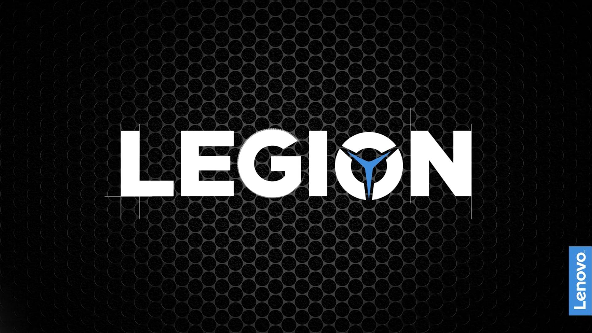 LENOVO LEGION   Work From Home - :45s