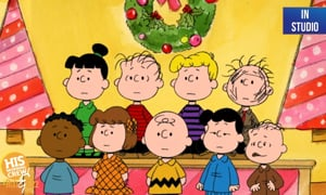 Charlie Brown specials are no longer on ABC!