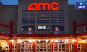 AMC is renting their theaters out for about $100!!