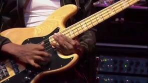 Marcus Miller : « Tutu revisited »