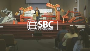 Kids Ministry Conference 2020 Highlights   SBC of Virginia