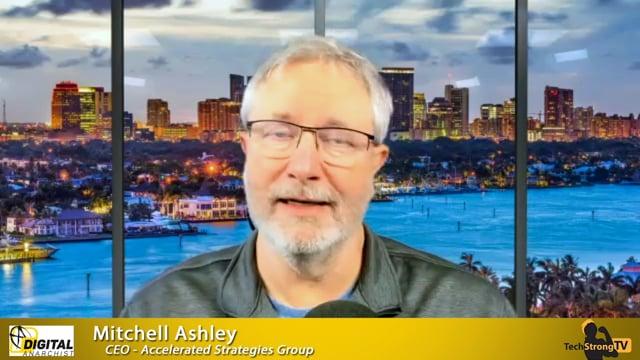 Analyst Corner Ep 106 - TechStrong TV