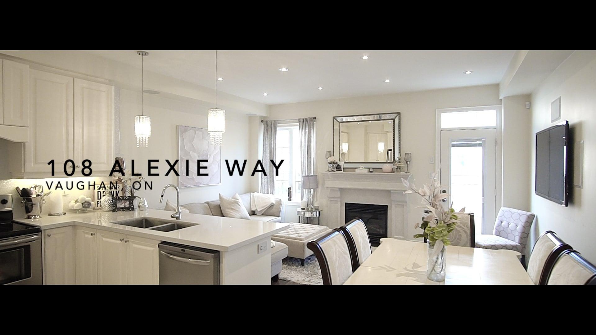 108 Alexie Way
