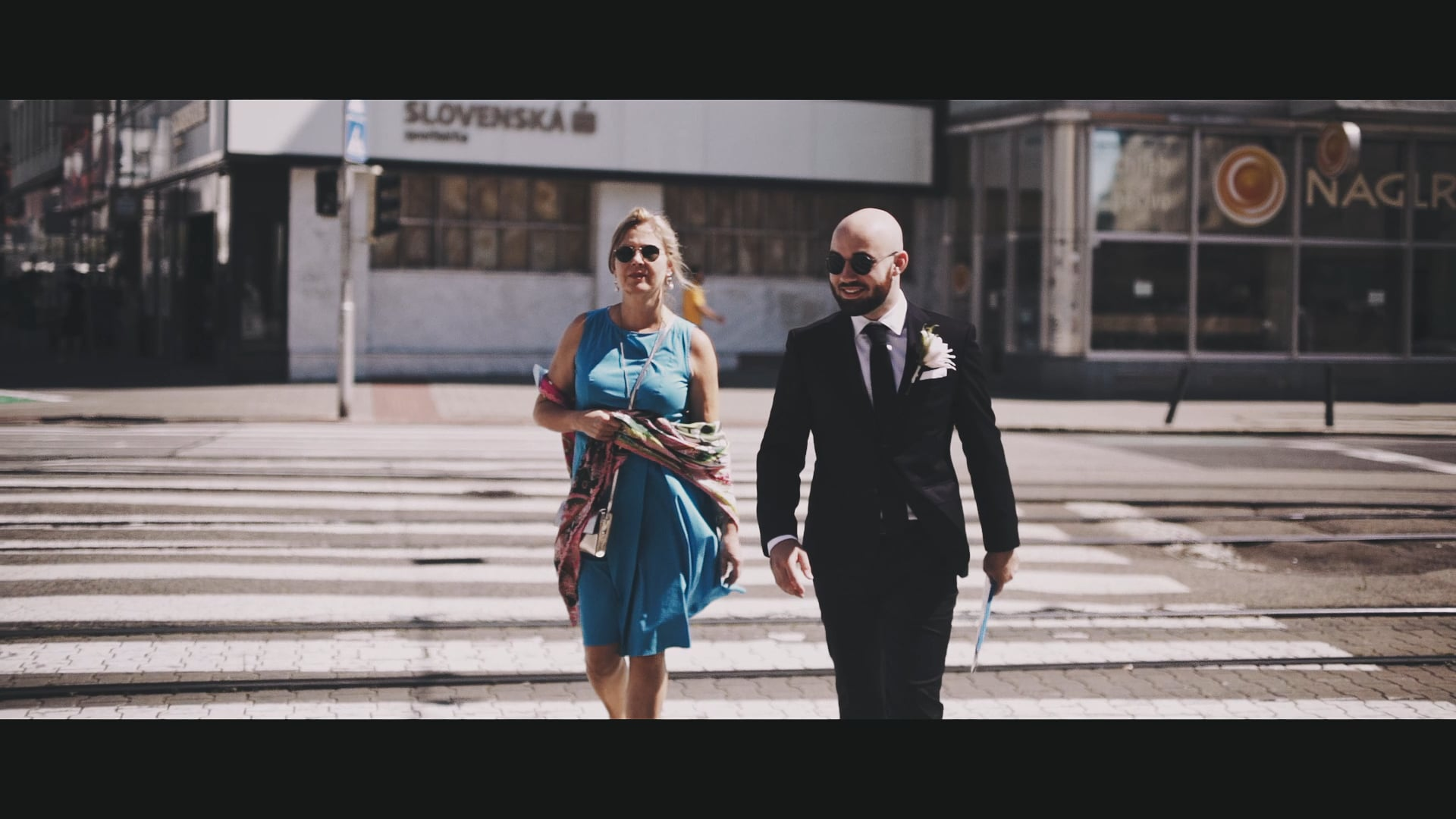 Bogna & Lukas