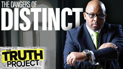 The Truth Project: Distinct Discussion