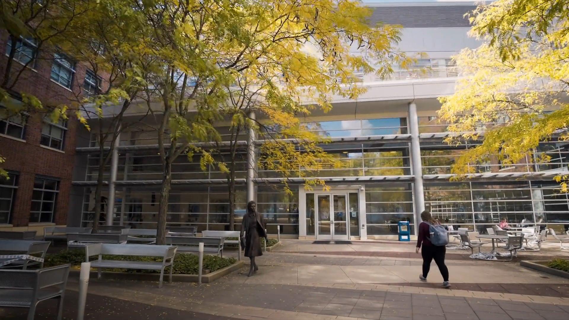 Preparing Business Leaders To Thrive - Penn State Smeal Professional Graduate Program