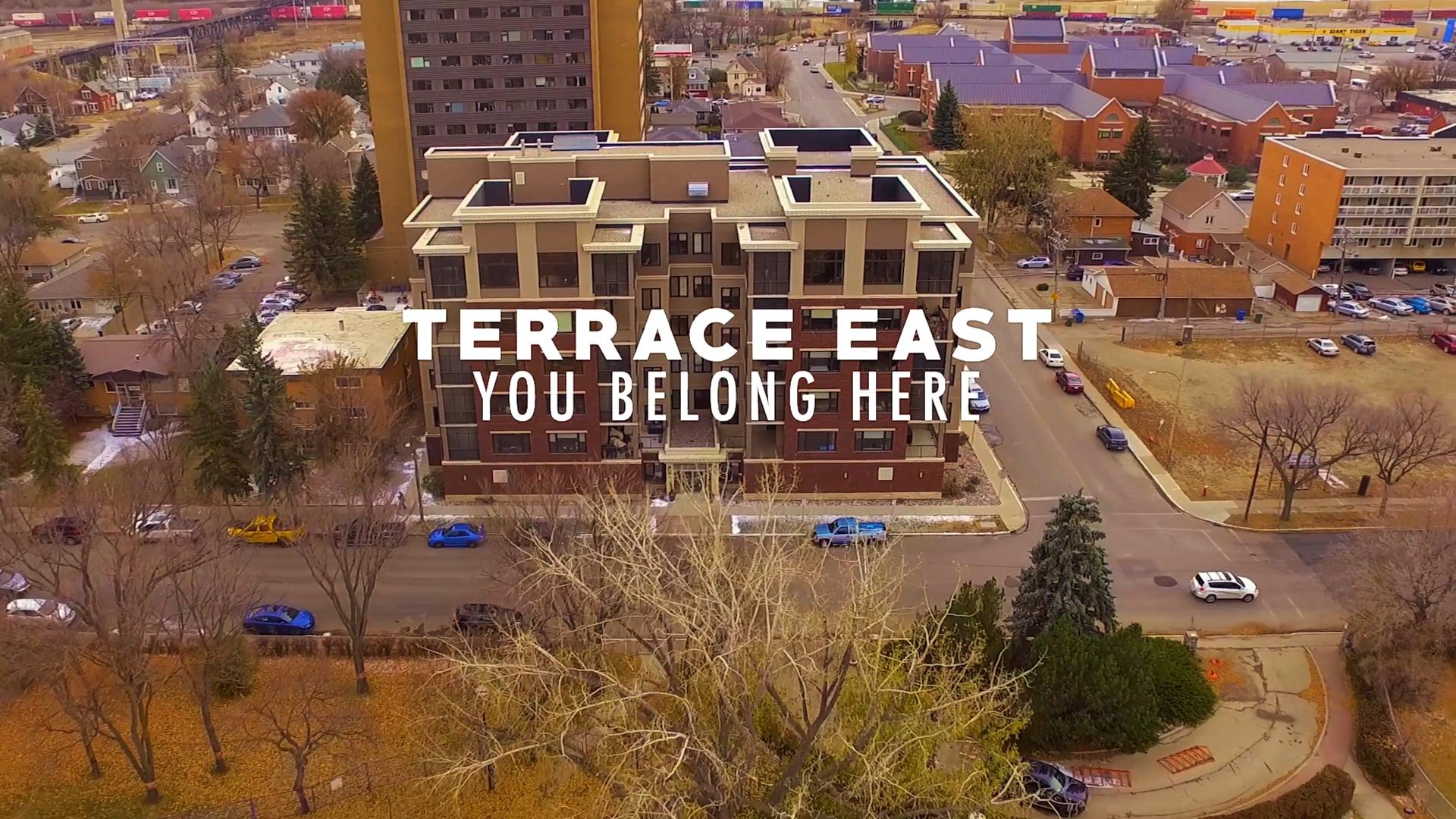 Terrace East