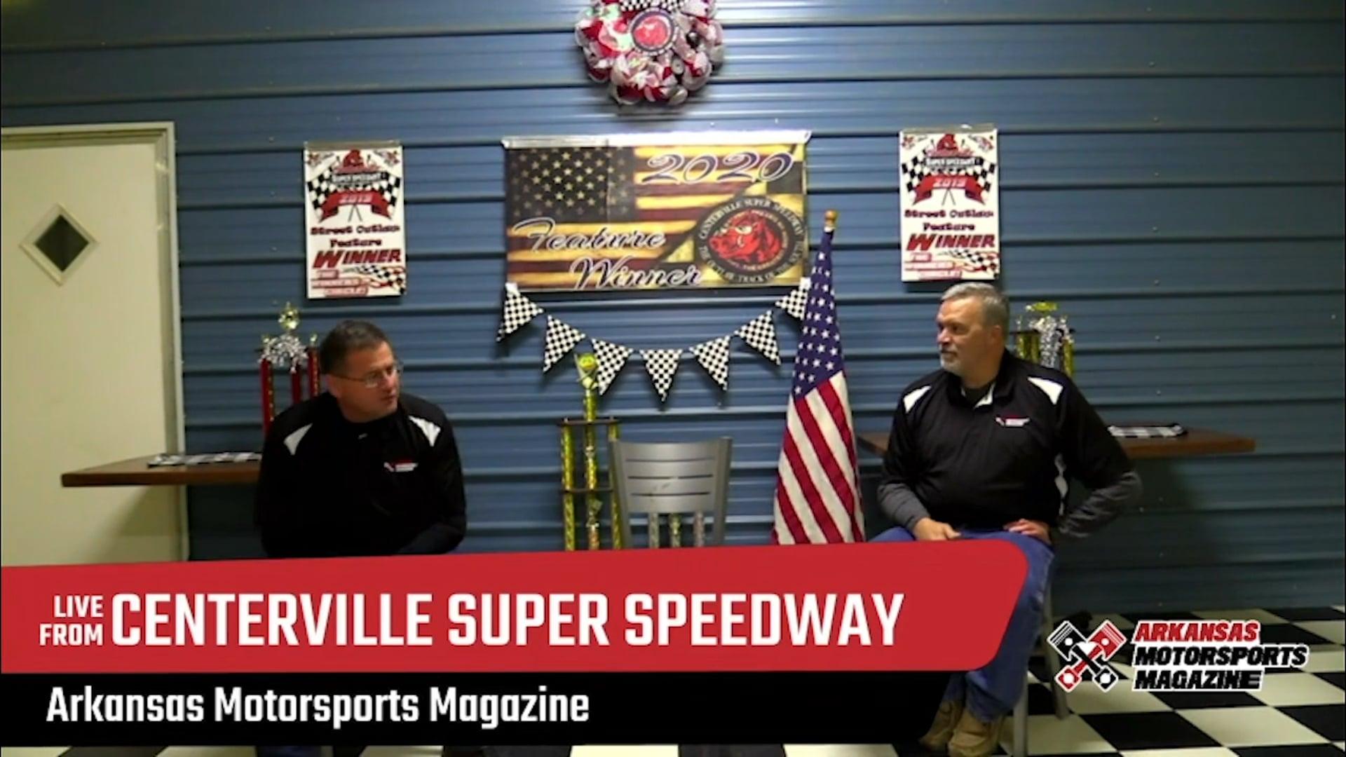 TUESDAY NIGHT TUNE UP - S1 E4 -  Centerville Super Speedway