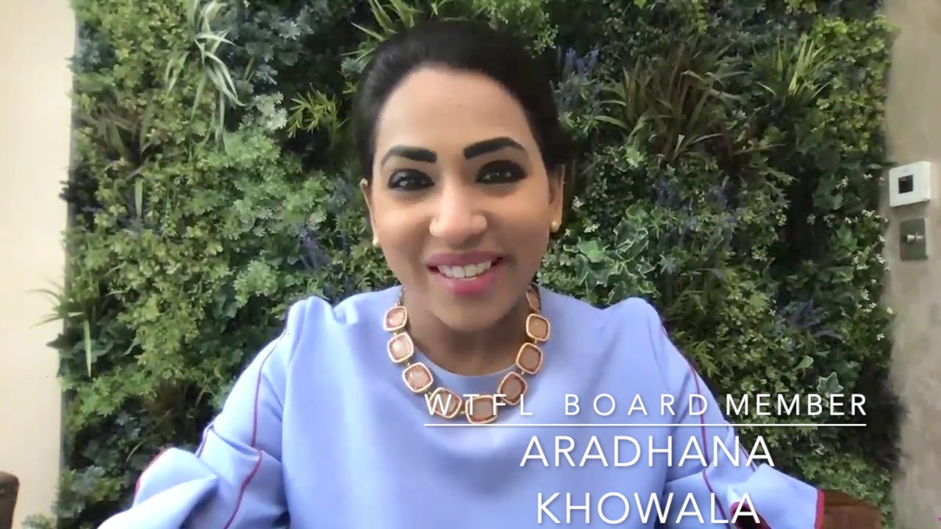 Aradhana Khowala on the new normal in tourism
