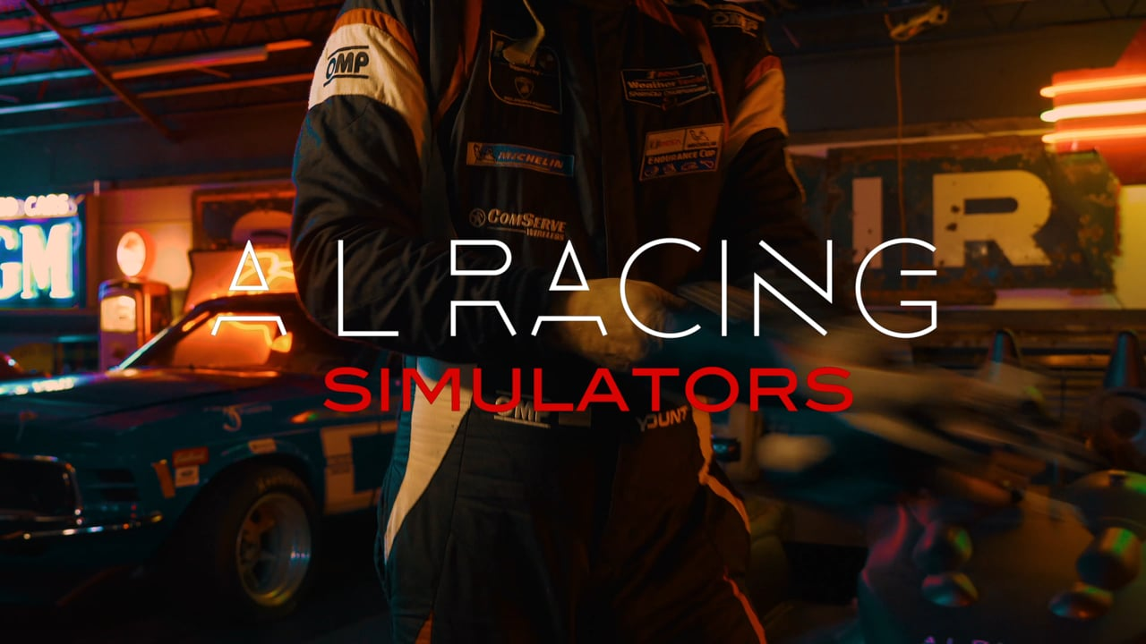 A.L. Racing Sims