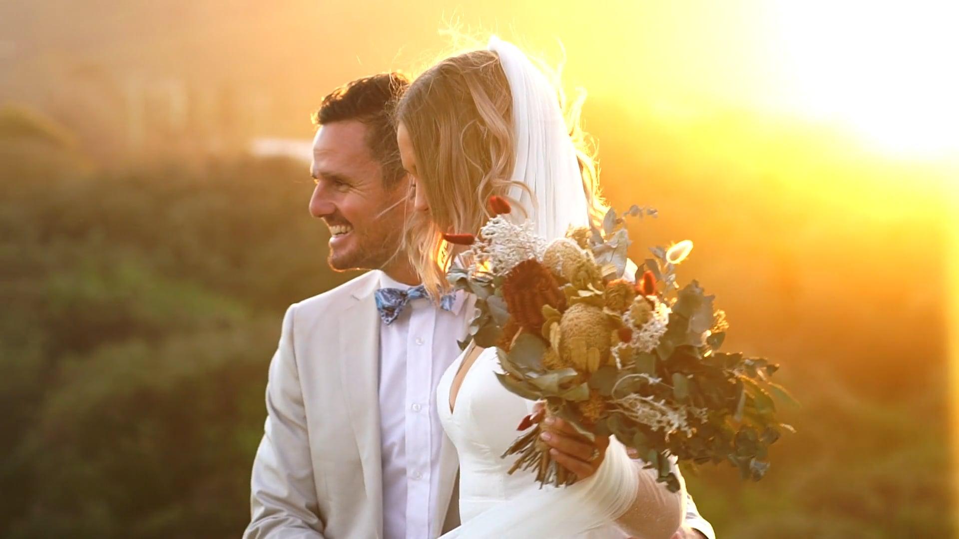 Grace & Steve's Wedding