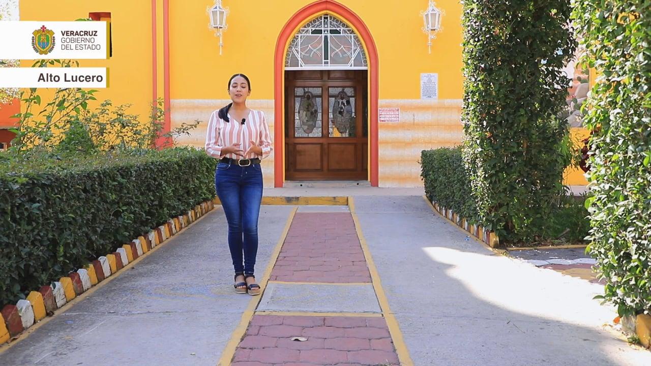 Orgullo Veracruzano: Alto Lucero