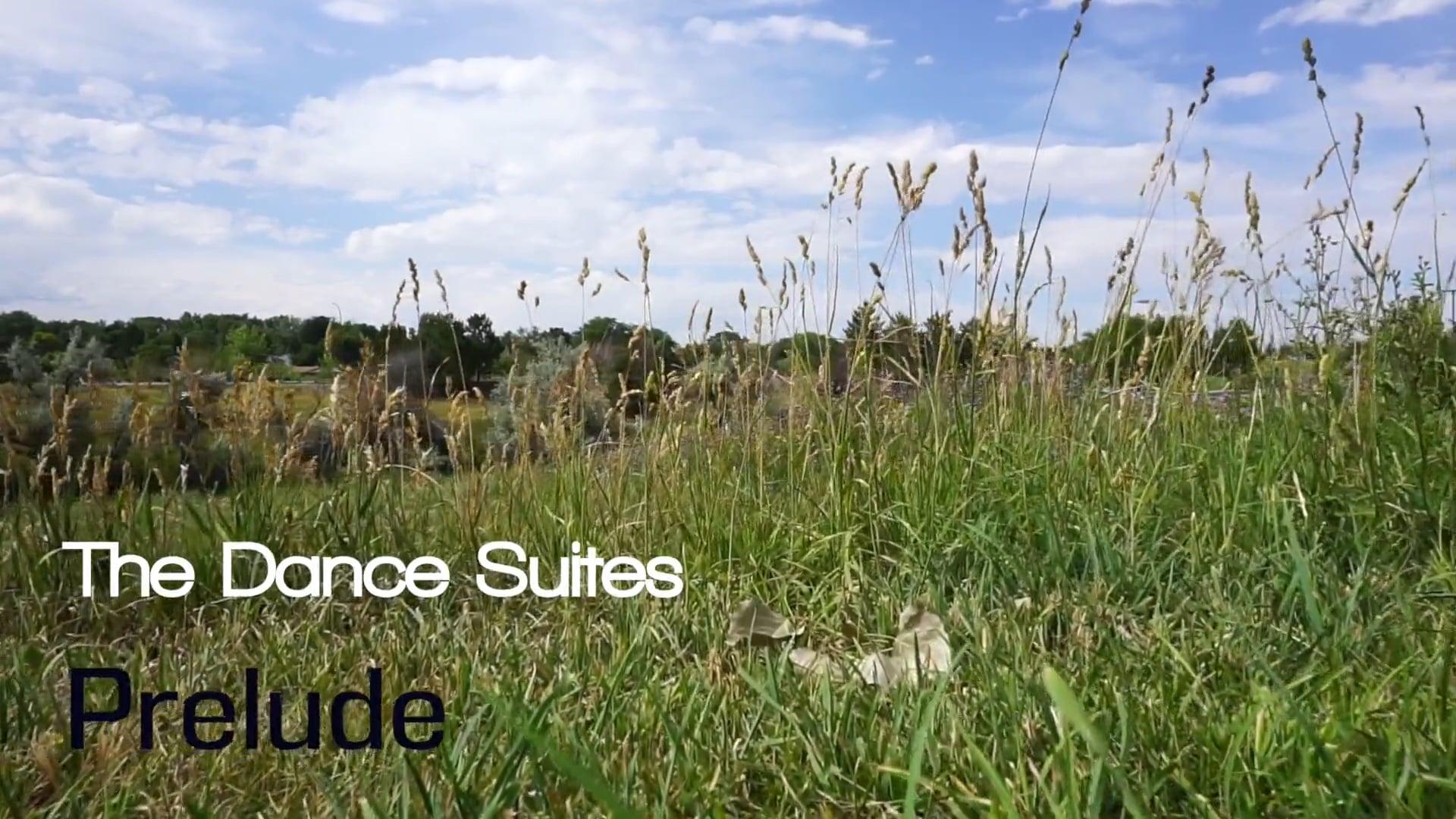 The Dance Suites